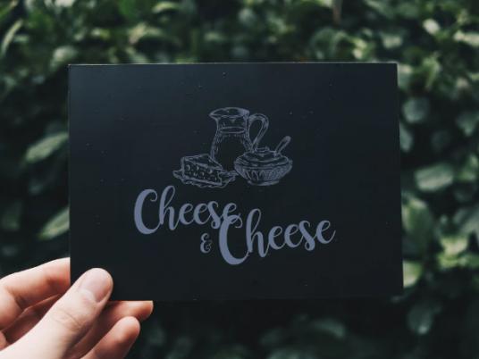 Cheese n Cheese