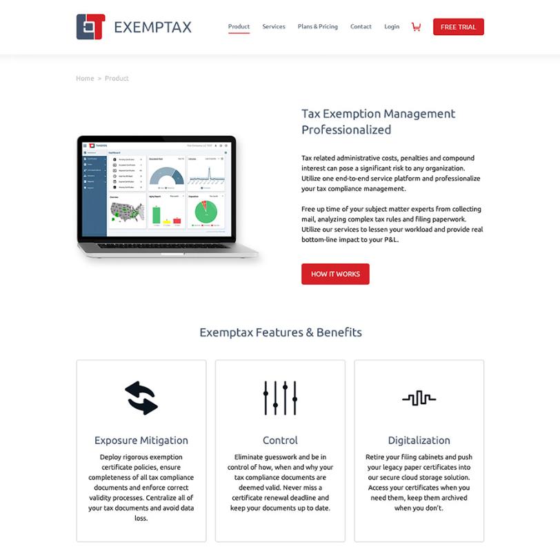 Exemptax